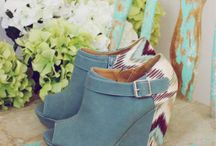 My Style / by Rebecca Hoffenberg