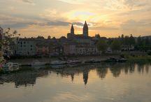 Tournus / Tous les plus beaux clichés de la ville de Tournus !