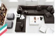 Living room / Modular couch