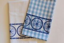 Bicycle Gifts / Great bicycle gift ideas for him and her!