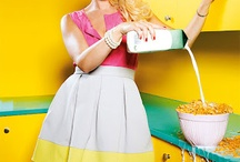 housewife moodboard