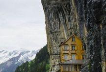 Some Castles