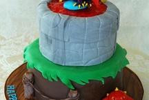 KIDS :: cakes