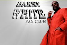 CARMINE / BARRY WHITE