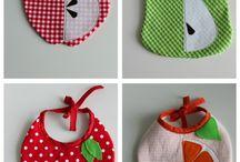 Babadores Para Bebês