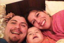 mi familia ♥