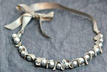 Ékszerek-jewelry