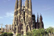 Architect - Gaudi