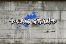 Team Grant / Awesomeness