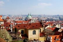 Prag - Praha - Prague