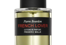 Fragrance Favorites / by Carla Madden
