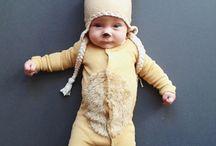 Best Baby Halloween Costumes / The best baby Halloween costumes on Pinterest.