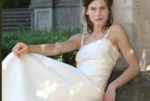 Brautkollektion / Kollektion meiner Brautkleider