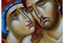 ikony - Matka Bolesna