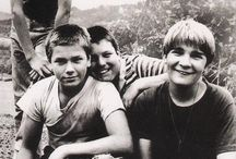 Stand by me aka my favorite movie!