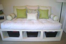 diy furniture / by La Pendleton