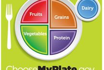 Healthy & Fit Kids Educational Tools / These are links to places where you can find printables, lesson plans and more to teach your class or your children about healthy eating and staying fit!  We are always on the look out for new ways to teach our kids early about healthy habits! / by Fit Kids Playground