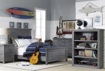Teen Room ideas / Inspiration for creating fun teen rooms