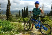 Family Holidays In Crete / Travel in Crete with people you love! Travel with your Family!