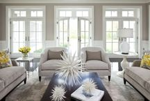 Home Decor - Paint Colors / by Claire Frisby