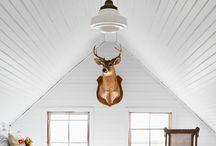 Farmhouse decor / Farmhouse style and decor