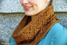 Knitting projects / by Cindy Seago