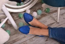 Buty na wiosnę/spring shoes