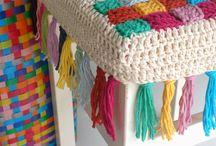 Crochê crochetar