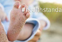 #healthstandards