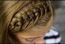 Nora's Hair