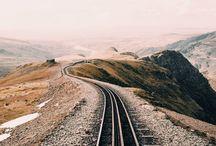 ✨ dream roads