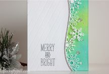 Neat Christmas Cards