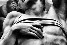 Art: Sculptures classic