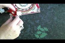 Tutorials / Links to my youtube tutorials
