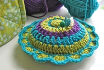 Knitting | Gift ideas / Knitted gifts | gifts for knitters | knitting patterns | ideas | tips
