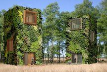 Architektura a urbanismus