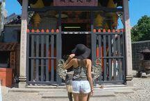 #Macau