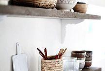 Kitchen inspirations / Kitchen