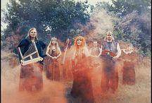 Serpentyne Neo-Folk Rock