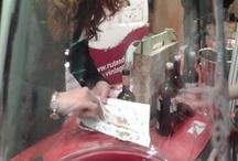 Turismo Gastronómico / cata de vinos