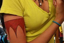 Tattoos, Things I Want, and Art / by Samantha Johnson