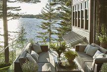 muebles exterior