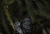 Fern / My jewelry works