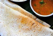 South Indian Receipe