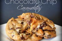 Cookies, Get in my Belly!