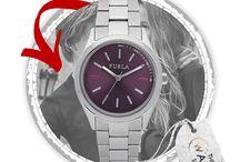 FURLA HODINKY / Luxusní hodinky od FURLA