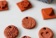 idee per ceramica a freddo