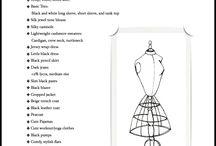 06 - Looks - Listes