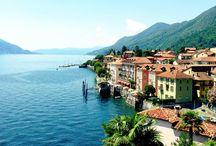 Vakantie 2017 lago maggiore