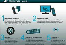 Life Hacks...